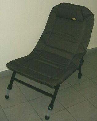 Giant Mailorder - Supreme Specialist Chair