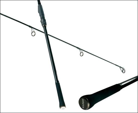 Greys X-Flite 12.6 ft 3,5 lbs